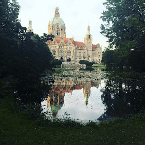 Zahnaerzte Esplanade lieben Hannover