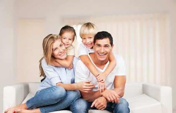 ZahnGesundheit für die ganze Familie
