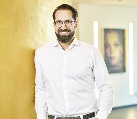 Dr.Wayel Deeb Zahnaerzte Esplanade Hannover