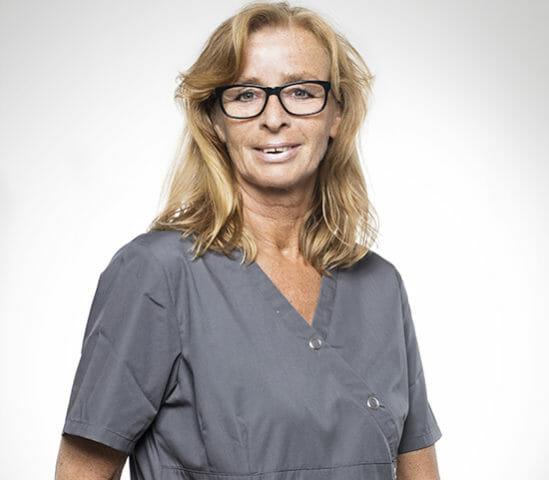 Hannelore Lampen ZFA