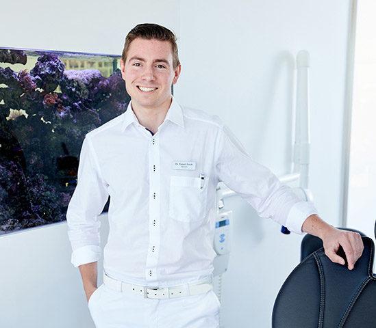 Zahnimplantate Hannover Dr Robert Falk
